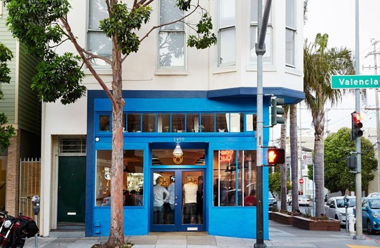 AL's Place in San Francisco, California
