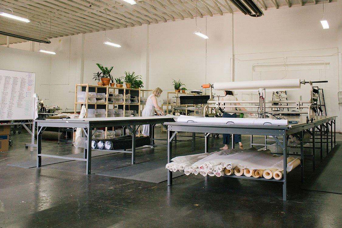 Elizabeth Suzann design studio