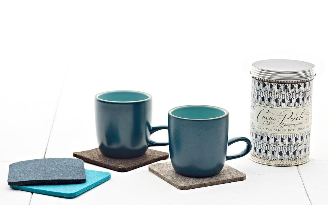 Heath Ceramics mugs