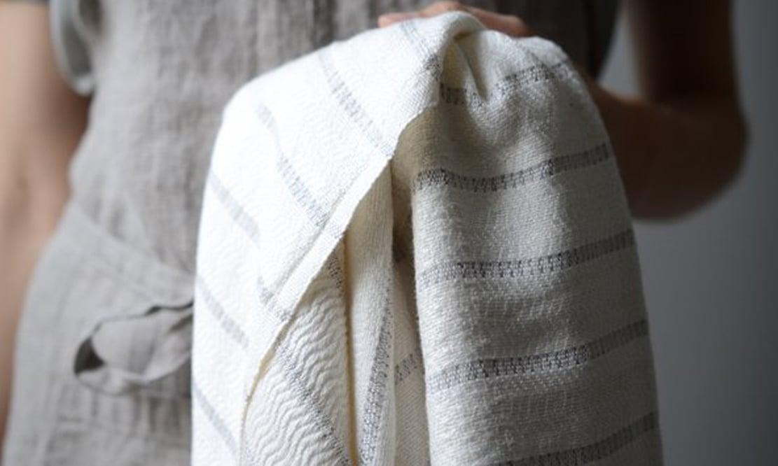 MÛR Turkish hand towel