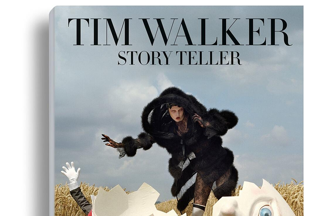 Tim Walker's Story Teller photography collection